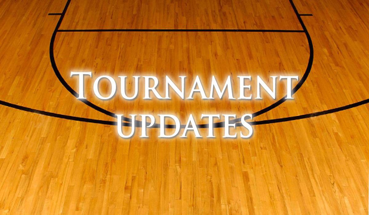 Conference Tournament Updates Feb 21 2019