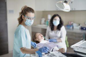Best Dentist in Rogersville